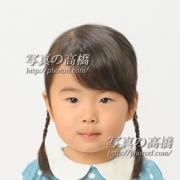 幼稚園 受験 写真 受験 願書証明写真39