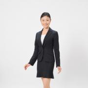 ES エアライン証明写真 ca就職活動写真5