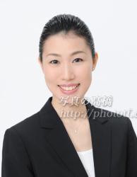 キャビンアテンダント 髪型 写真 35