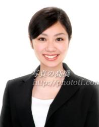 CA 髪型 写真48