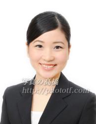 キャビンアテンダント 髪型写真53