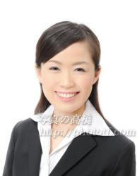 CAハーフアップ 髪型写真55