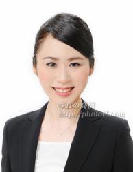CA 髪型 前髪写真58