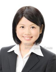 キャビンアテンダント 髪型ショート写真60