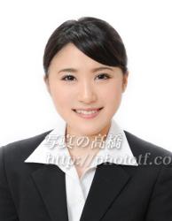 CA 髪型 写真62