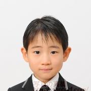 小学校受験写真 受験用髪型,服装
