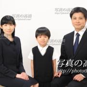 幼稚園受験写真は東京の受験証明写真館9