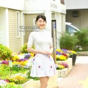 アナウンサーセミナー就職証明写真は東京,の写真館でスナップ写真