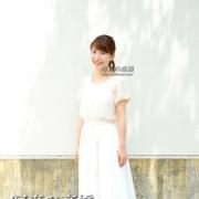 アナウンサーセミナー証明写真は東京,写真スタジオでスナップ写真