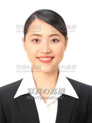 ca髪型,322