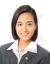 CA髪型写真ボブ女性317