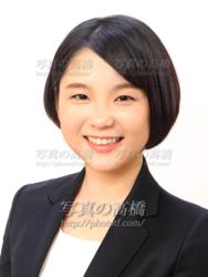 CA髪型写真