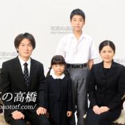 小学校受験写真,東京,合格後,七五三にもお越しくださいました。