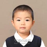 幼稚園お受験写真21