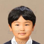 小学校受験写真14,,東京,受験写真館
