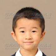 小学校受験願書写真,26髪型,服装も