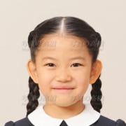 小学校受験写真33髪型服装