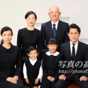 小学校受験,家族証明写真,東京41