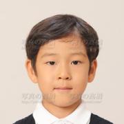 小学校受験写真12東京,受験写真館