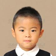 小学校受験写真30髪型服装