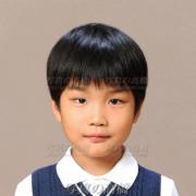 小学校受験写真31髪型服装