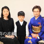 受験写真,家族証明写真11