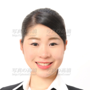 ca就活写真,笑顔おすすめ,東京