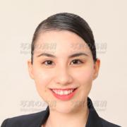 エアライン受験写真,東京