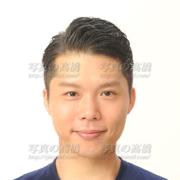 パスポート写真は東京,江戸川区