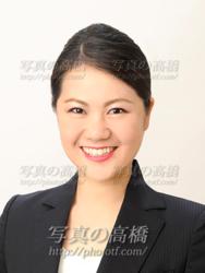 就職活動写真,髪型おすすめ、東京