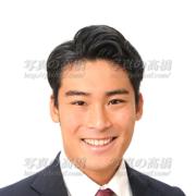 アナウンサー証明写真 東京