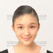 大学受験写真 女子,服装,髪型 東京