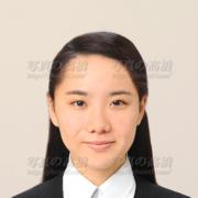 大学受験写真,女子,髪型,服装_
