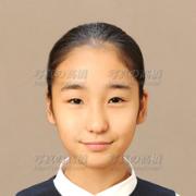 東京,中学受験写真女子,髪型