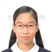 中学受験写真女子,髪型,服装,