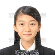 東京,中学受験写真,髪型