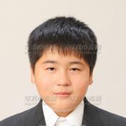 中学受験写真,男子,東京