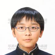 東京,中学受験写真服装,髪型