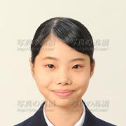 中学受験写真,髪型服装
