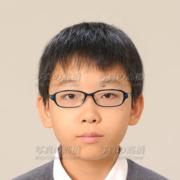 中学受験写真,男子,髪型,眼鏡