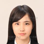 高校,大学受験写真,女子,髪型,服装,東京