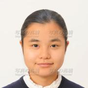 東京,中学受験写真女子,髪型,服装