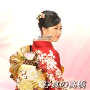 成人式写真,は江戸川区フォトスタジオ
