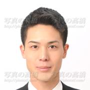 東京,就活証明写真髪型
