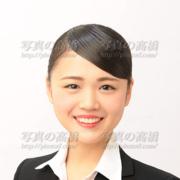 就職活動写真,東京287