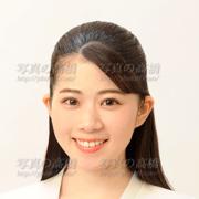 エアライン受験証明写真 東京