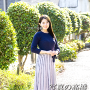 エアライン受験スナップ写真 東京