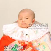 お宮参り写真,江戸川区写真館