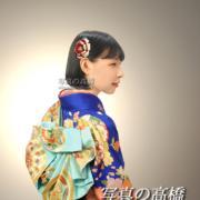 成人式写真,江戸川区