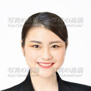東京,エアライン証明写真